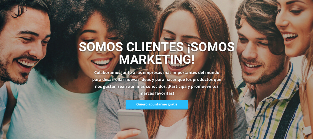 trnd.com - marketing colaborativo