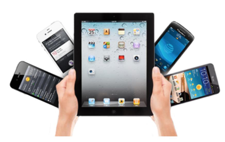 MobileXpression en tu móvil