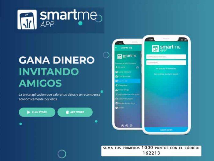 smartmeapp
