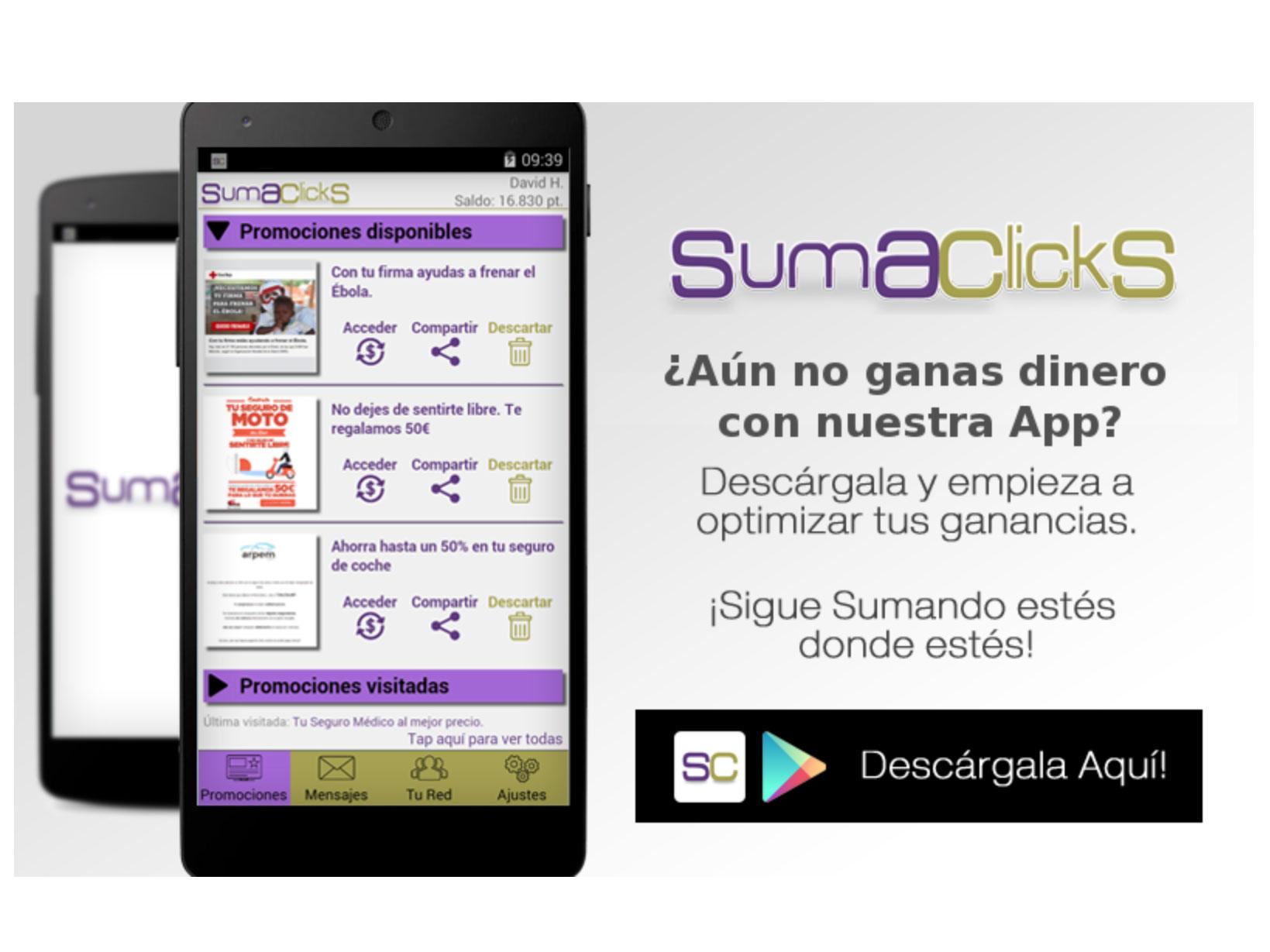 sumaclicks