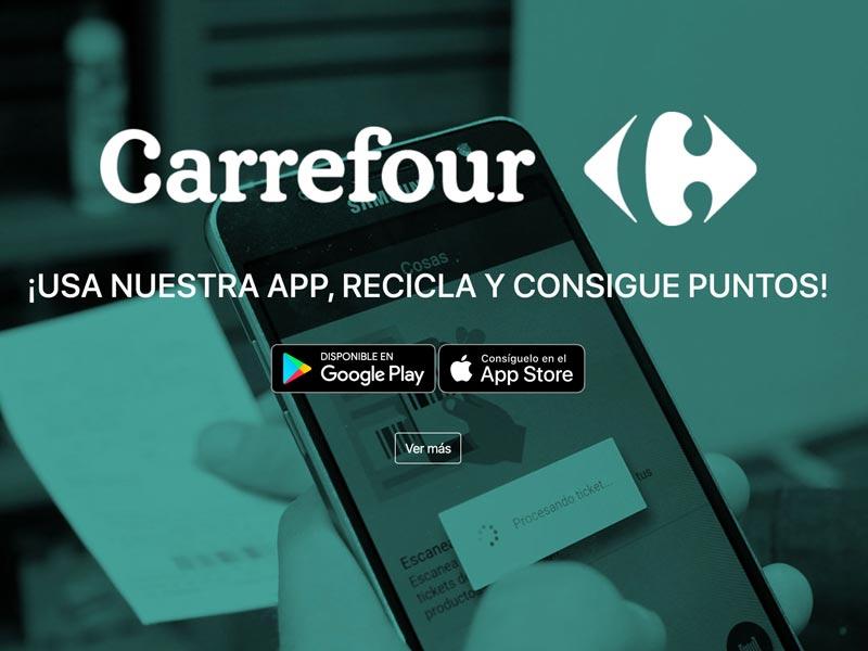 Reciclaya de Carrefour {2020}