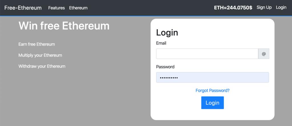 free-ethereum