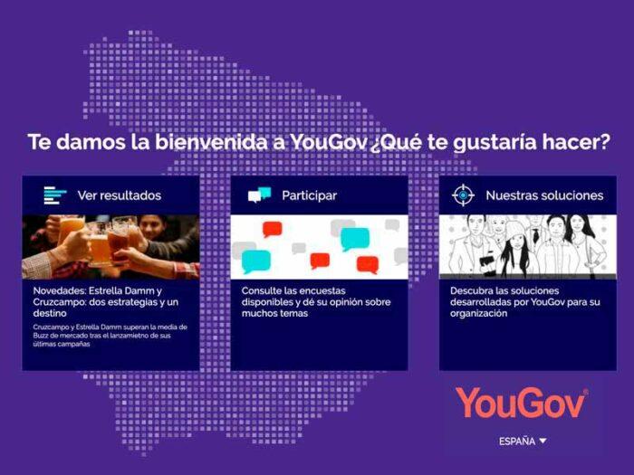 yougov encuestas