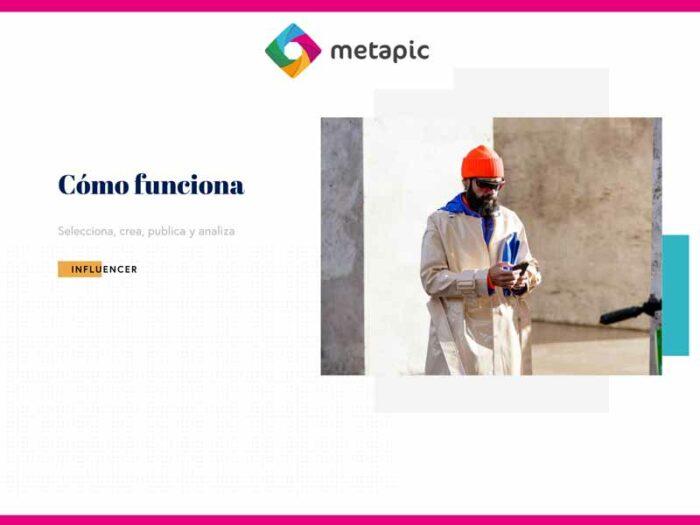 plataformas afiliacion metapic