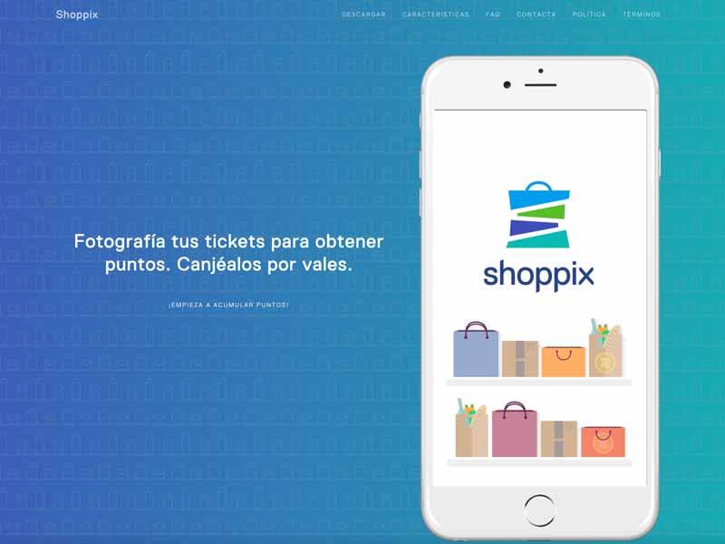 shoppix cashback