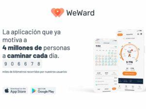 weward